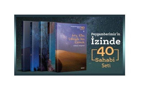 Peygamberimizin İzinde 40 Sahabi Seti-40 Kitap Takım-Kutulu.pdf