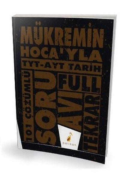 Mükremin Hocayla TYT-AYT Tarih Soru Avı 101 Çözümlü Soru.pdf