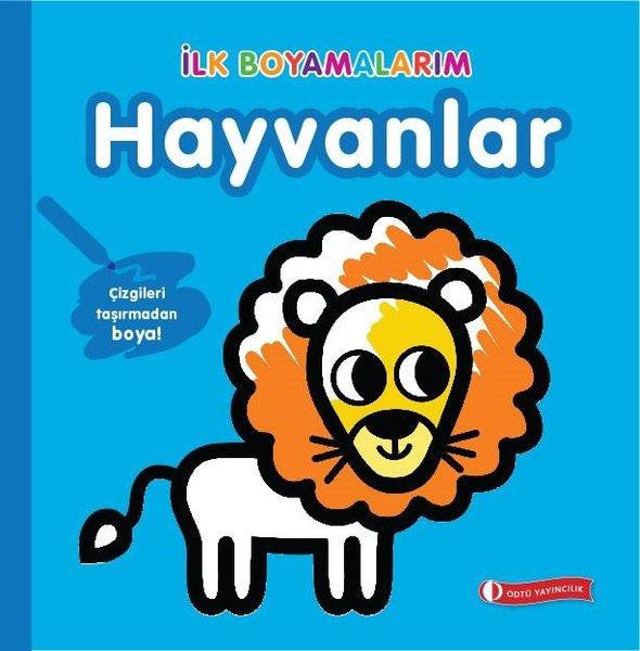 İlk Boyamalarım-Hayvanlar.pdf