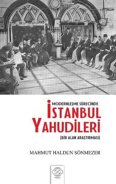 Modernleşme Sürecinde İstanbul Yahudileri-Bir Alan Araştırması.pdf