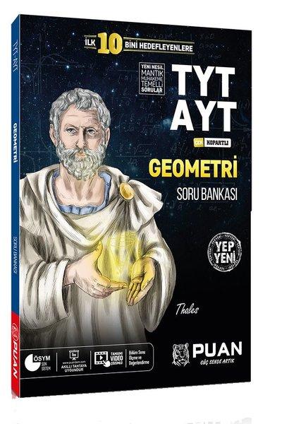 Puan TYT AYT Geometri Zor Soru Bankası.pdf