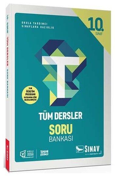 Sınav 10. Sınıf Tüm Dersler Soru Bankası.pdf