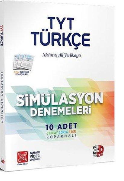 TYT Simülasyon Türkçe Denemeleri.pdf
