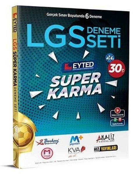 LGS Eyted Süper Karma 6Lı Deneme.pdf