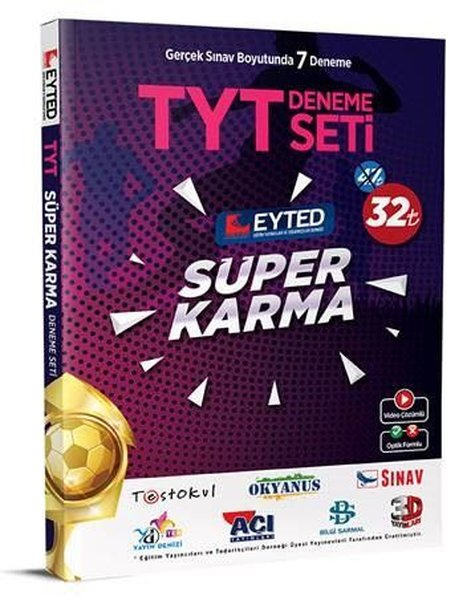 TYT Eyted Süper Karma 7Lı Deneme.pdf