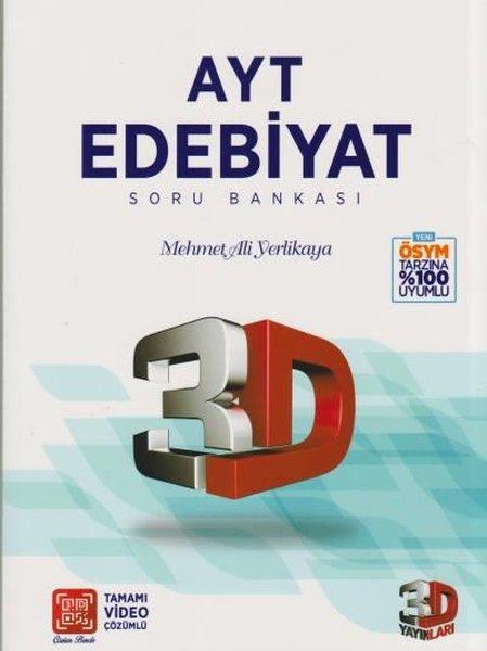 AYT Edebiyat Soru Bankası.pdf