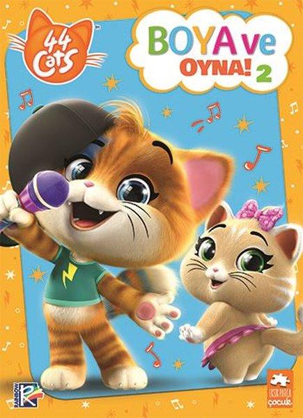 Boya ve Oyna! 2-44 Cats.pdf