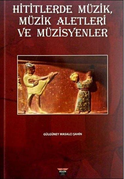 Hititlerde Müzik Müzik Aletleri ve Müzisyenler.pdf