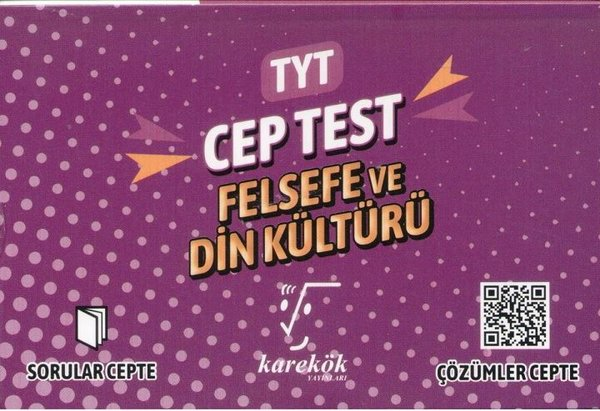 TYT Cep Test Felsefe ve Din Kültürü.pdf