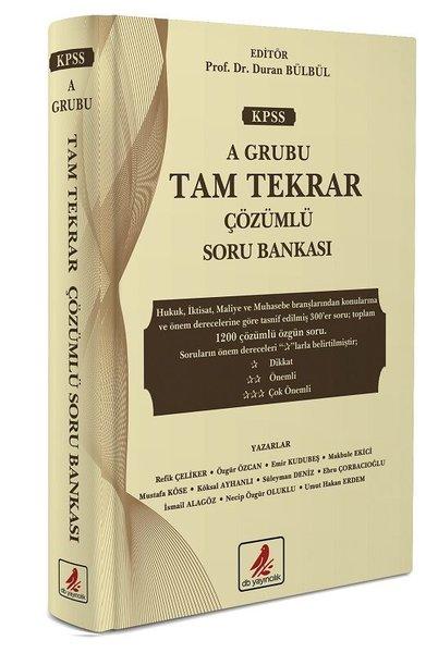 KPSS A Grubu Tam Tekrar Çözümlü Soru Bankası.pdf