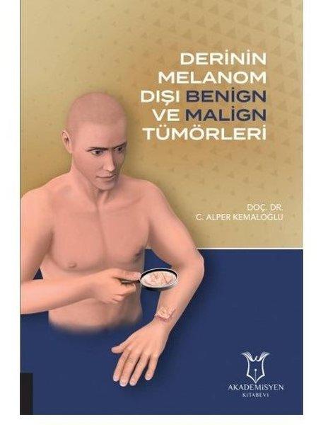 Derinin Melanom Dışı Benign ve Malign Tümörleri.pdf