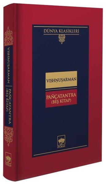 Pançatantra - Beş Kitap.pdf