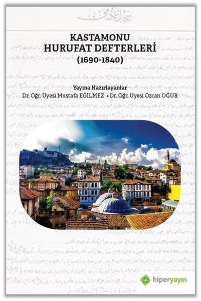Kastamonu Hurufat Defterleri 1690 - 1840.pdf