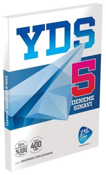 YDS 5 Deneme Sınavı 9602.pdf