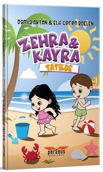 Zehra ve Kayra - Tatilde.pdf