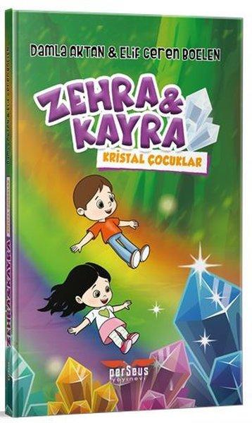 Zehra ve Kayra - Kristal Çocuklar.pdf