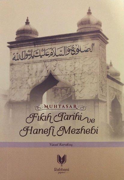 Muhtasar Fıkıh Tarihi ve Hanefi Mezhebi.pdf