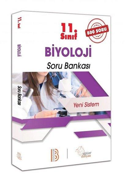 Benim Hocam Yayınları 10. Sınıf Biyoloji Soru Bankası.pdf