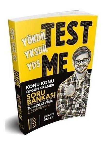 Benim Hocam Yayınları 2020 Yökdil Yksdil YDS Gramer Test Me Soru Bankası.pdf