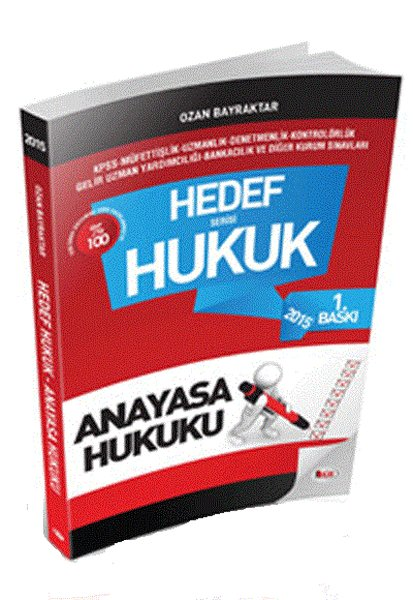 KPSS A Hedef Serisi Anayasa Hukuku Konu Anlatımlı Hür Yayınları.pdf