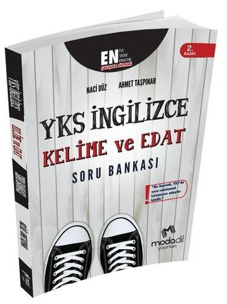 Modadil Yayınları Yks İngilizce Kelime Ve Edat Soru Bankası.pdf