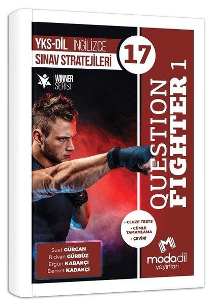 Modadil Yayınları Yks Dil İngilizce Sınav Stratejileri Questıon Fighter 1.pdf
