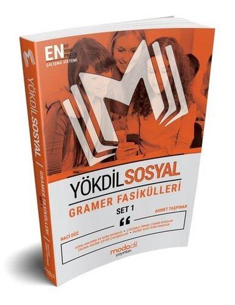 Modadil Yayınları Yökdil Sosyal Gramer Fasikülleri.pdf