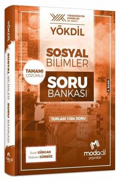 Modadil Yayınları Yökdil Sosyal Bilimler Tamamı Çözümlü Soru Bankası.pdf