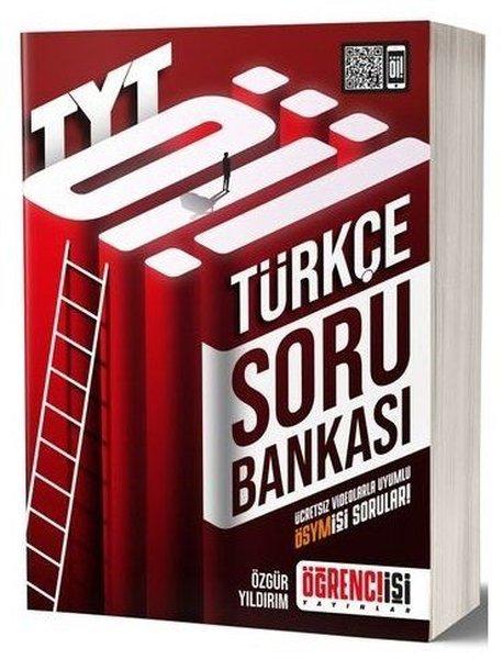 Öğrenci İşi Yayınlar TYT Türkçe Soru Bankası.pdf