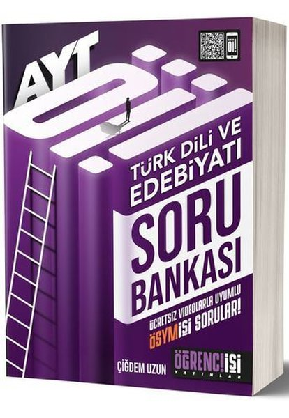 Öğrenci İşi Yayınlar AYT Türk Dili Ve Edebiyatı Soru Bankası.pdf