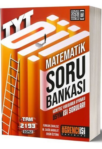 Öğrenci İşi Yayınlar TYT Matematik Soru Bankası.pdf
