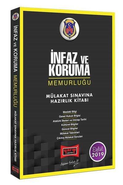 Yargı Yayınları İnfaz Ve Koruma Memurluğu Mülakat Sınavına Hazırlık Kitabı.pdf