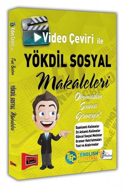 Yargı Yayınları Video Çeviri İle Yökdil Sosyal Makaleleri.pdf