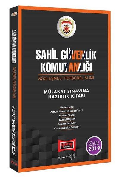 Yargı Yayınları Sahil Güvenlik Komutanlığı Mülakat Sınavına Hazırlık Kitabı.pdf