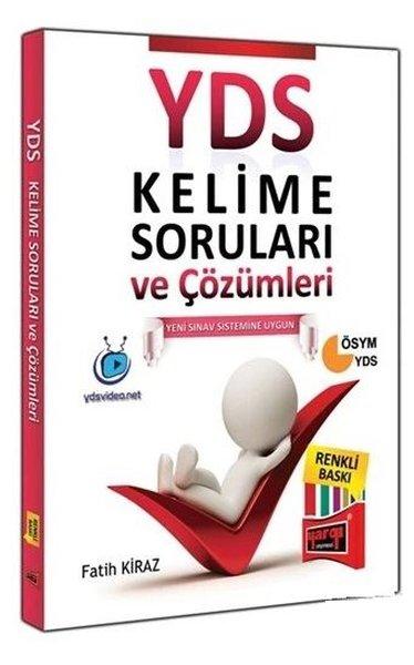 YDS Kelime Soruları Ve Çözümleri Yargı Yayınları.pdf