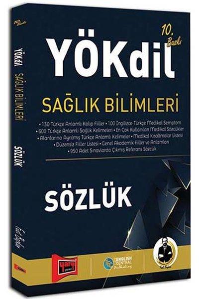 Yargı Yayınları Yökdil Sağlık Bilimleri Sözlük 10. Baskı.pdf