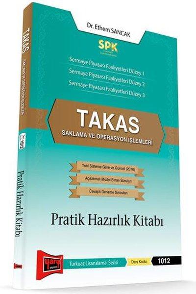 Yargı Yayınları Spk Takas Saklama Ve Operasyon İşlemleri Pratik Hazırlık Kitabı.pdf