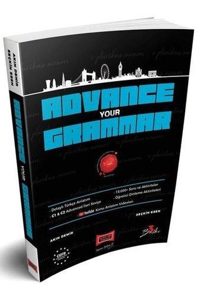 Yargı Yayınları Advance Your Grammar.pdf
