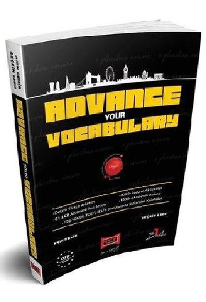 Yargı Yayınları Advance Your Vocabulary.pdf