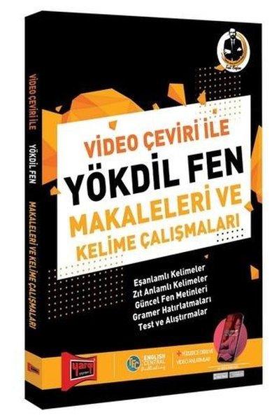 Yargı Yayınları Video Çeviri İle Yökdil Fen Makaleleri Ve Kelime Çalışmaları 2. Baskı.pdf
