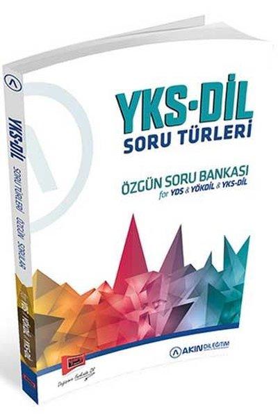 Akın Dil & Yargı Yayınları Yksdil Özgün Soru Bankası.pdf