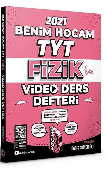 2021 TYT Fizik Video Ders Notları.pdf