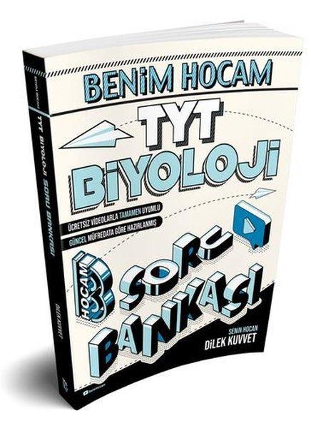 Benim Hocam Yayınları 2020 TYT Biyoloji Soru Bankası.pdf