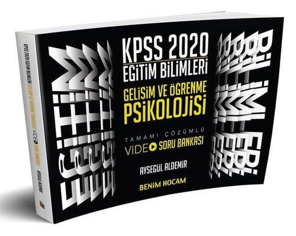 Benim Hocam Yayınları 2020 Eğitim Bilimleri Gelişim Ve Öğrenme Psikolojisi Video Soru Bankası.pdf