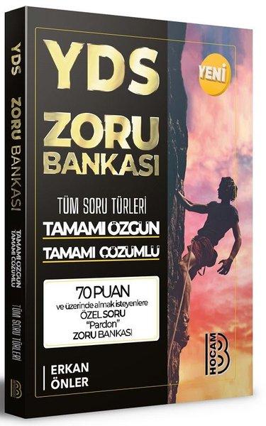 Benim Hocam YayınlarıYDS Tamamı Çözümlü Zoru Bankası.pdf