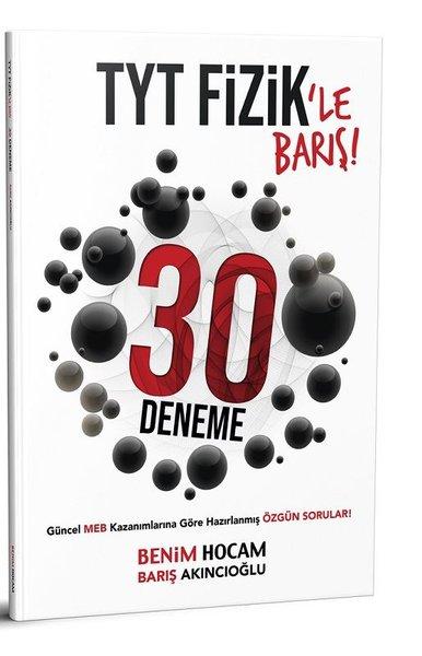 Benim Hocam Yayınları TYT Fizik 30 Deneme.pdf
