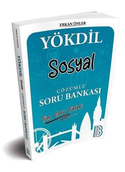 Benim Hocam Yayınları Yökdil Sosyal Çözümlü Soru Bankası.pdf