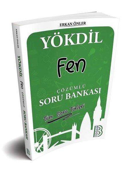 Benim Hocam Yayınları Yökdil Fen Çözümlü Soru Bankası.pdf
