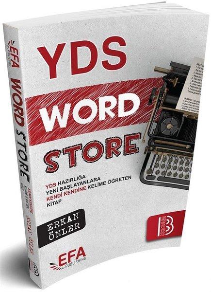 Benim Hocam Yayınları YDS Word Store (Efa Serisi).pdf