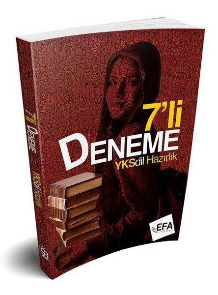 Benim Hocam Yayınları Yksdil Hazırlık 7Li Deneme Sınavı (Efa Serisi).pdf